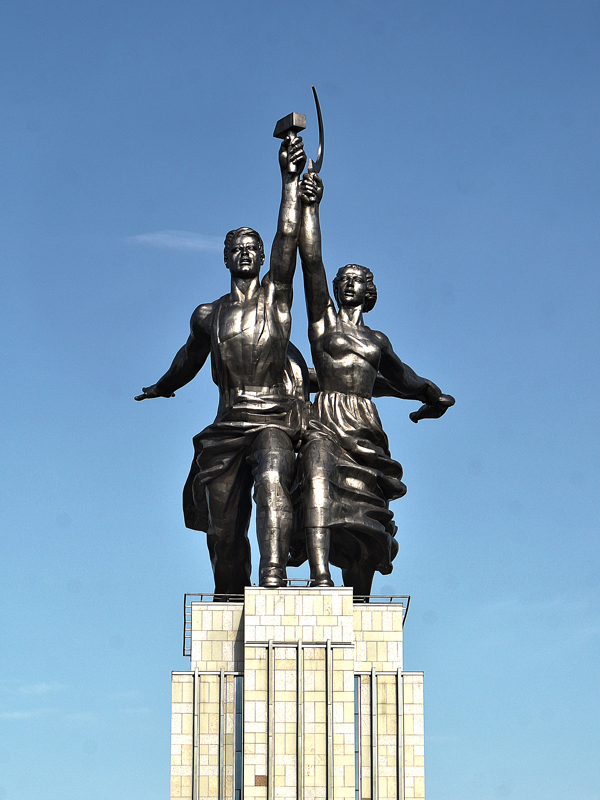 Sovjetiske og russiske film