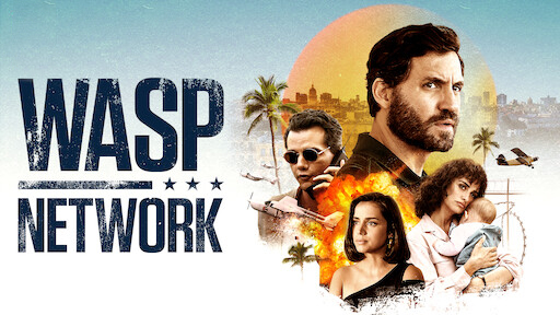 Wasp Network