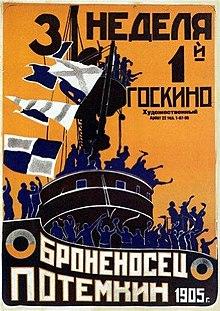 Panserkrydseren Potemkin